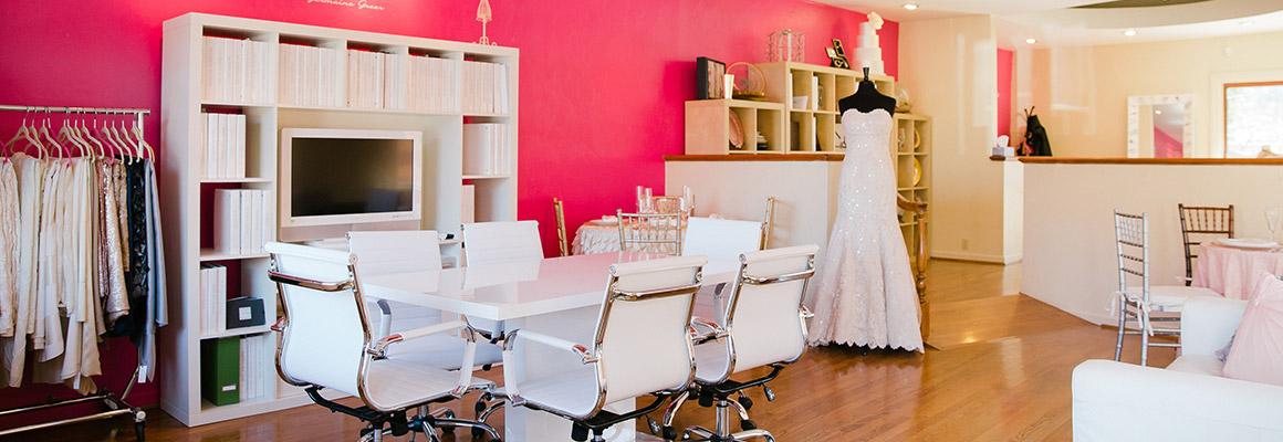 i-do Weddings & Events - Boutique