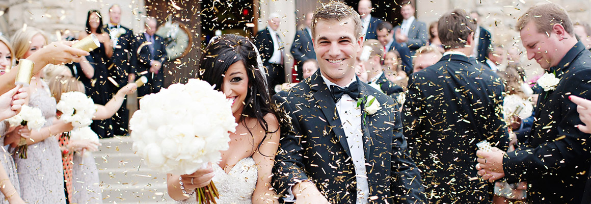 i-do Weddings & Events - Tell Us About Your Event