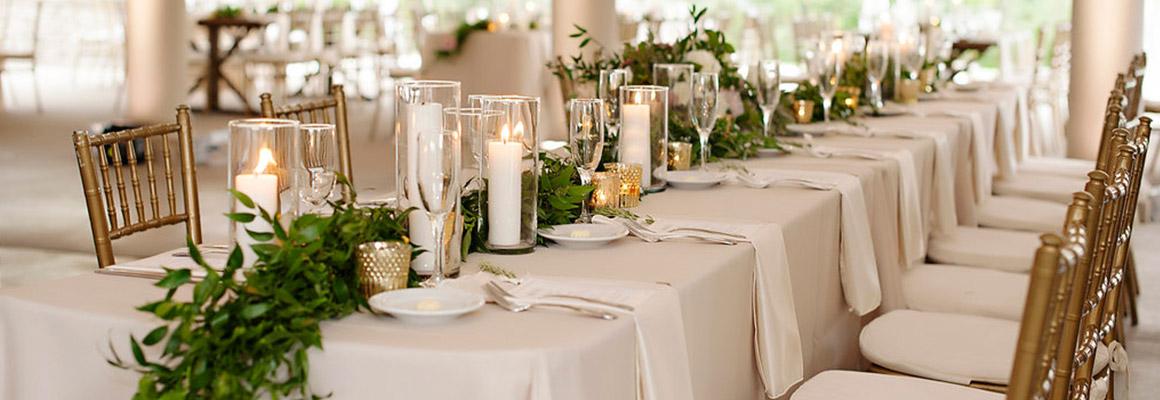 i-do Weddings & Events - Services