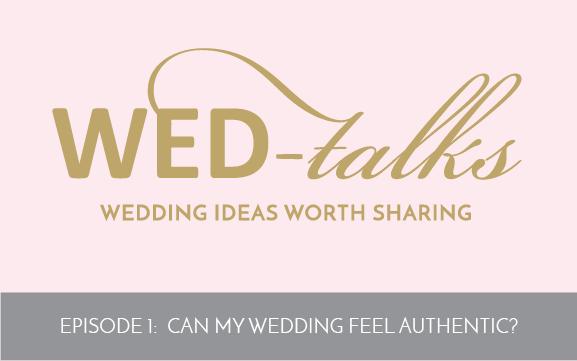 WED-talks Episode 1