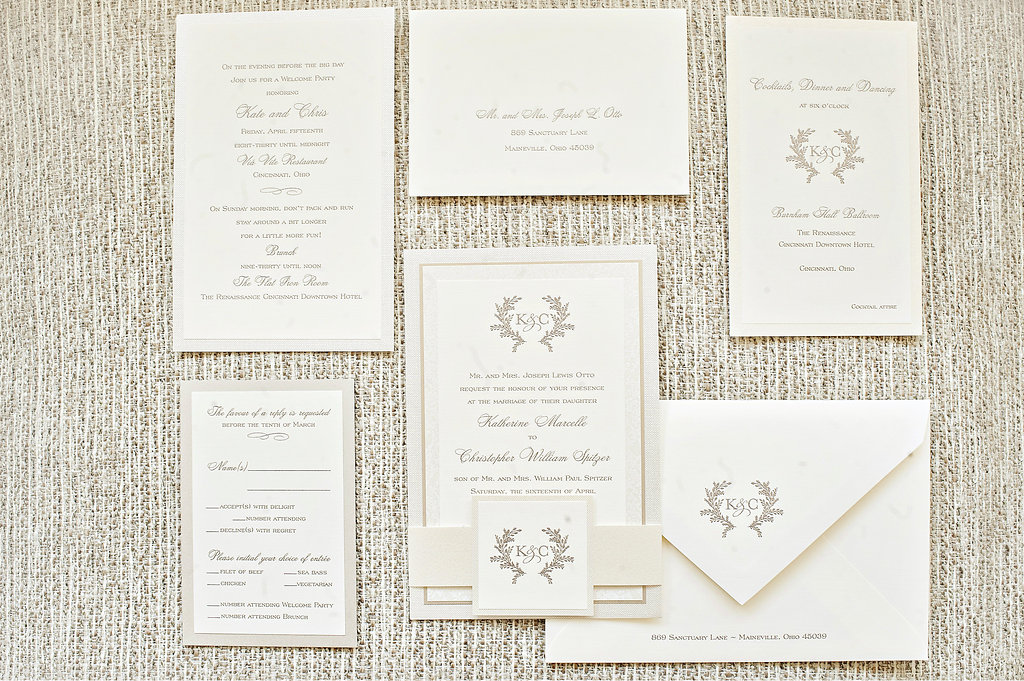When To Mail Wedding Invitations: How To Mail Your Wedding Invitations